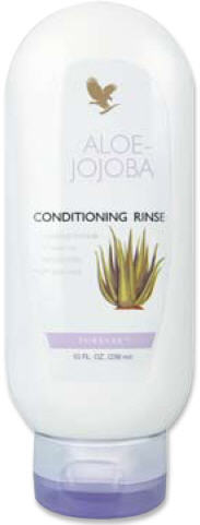 Aloe Jojoba Conditioner Rinse