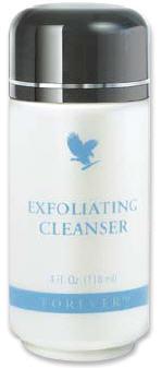 Exfoliating Cleanser Détails