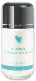 Firming Foundation Lotion Détail