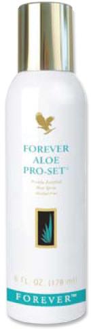 Forever Aloe Pro-Set