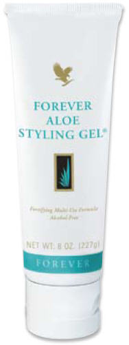 Forever Aloe Styling Gel