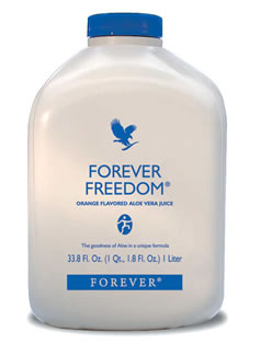 Forever Freedom