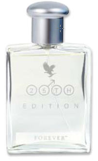 Fragrance for Men 25th Edition