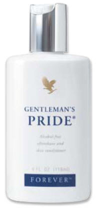 Gentlemen's Pride