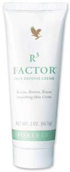 R3 Factor Détail